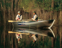 linder 410 Fishing
