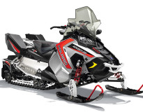 polaris 600 SWB ADVENTURE AXYS