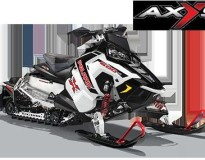 polaris 600 SWITCHBACK PRO-X AXYS