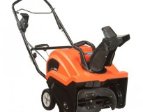 Ariens Path-Pro m/el start.