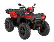 polaris Sportsman XP1000 EPS