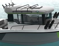 quicksilver 675 Pilothouse Explorer